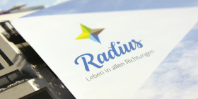 Radius – Immobilienmarketing