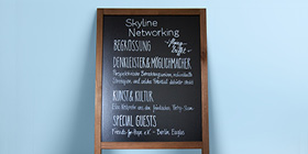 Skyline Networking