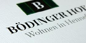 Bödinger Hof – Immobilienmarketing