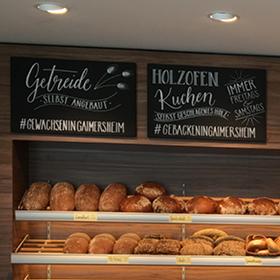 Bäckerei Knabl