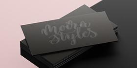 moira styles